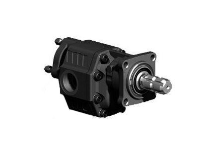 Hydraulické čerpadlo NPH- 34 P