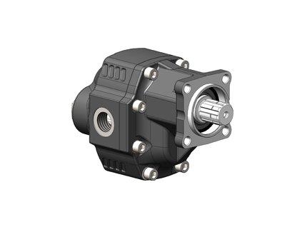 Hydraulické čerpadlo NPGH- 63 P