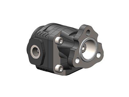 Hydraulické čerpadlo NPLH- 10