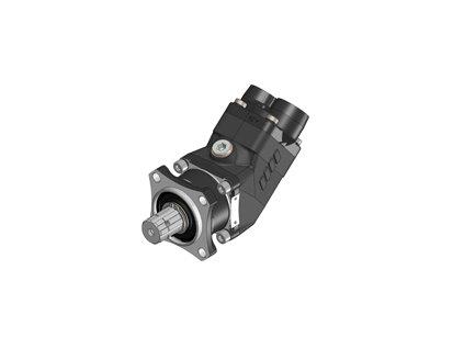 Hydraulické čerpadlo HDS 34