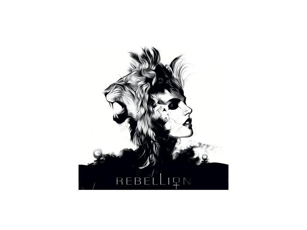 rebelion kapriola CD