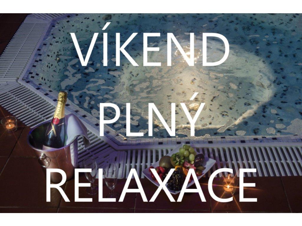 vikend plny relaxace