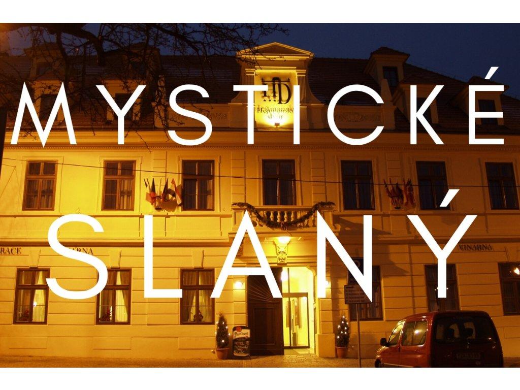 mysticke slany