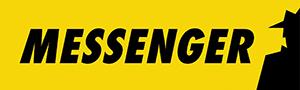 messenger-na-zlutem-podkladu