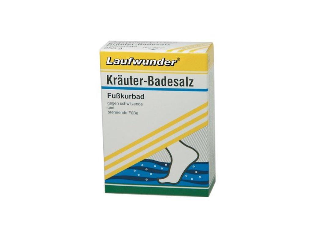 Krauter Badesalz