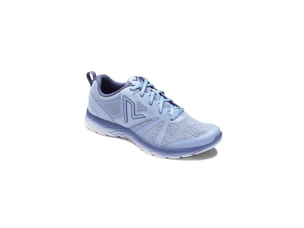 BRISK MILES sportovní ortopedická obuv (světle modrá)