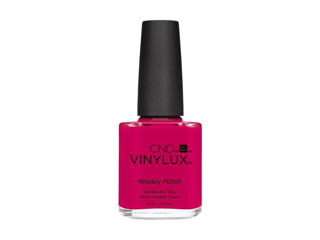 CND Vinylux Weekly Polish Pink Leggings #237