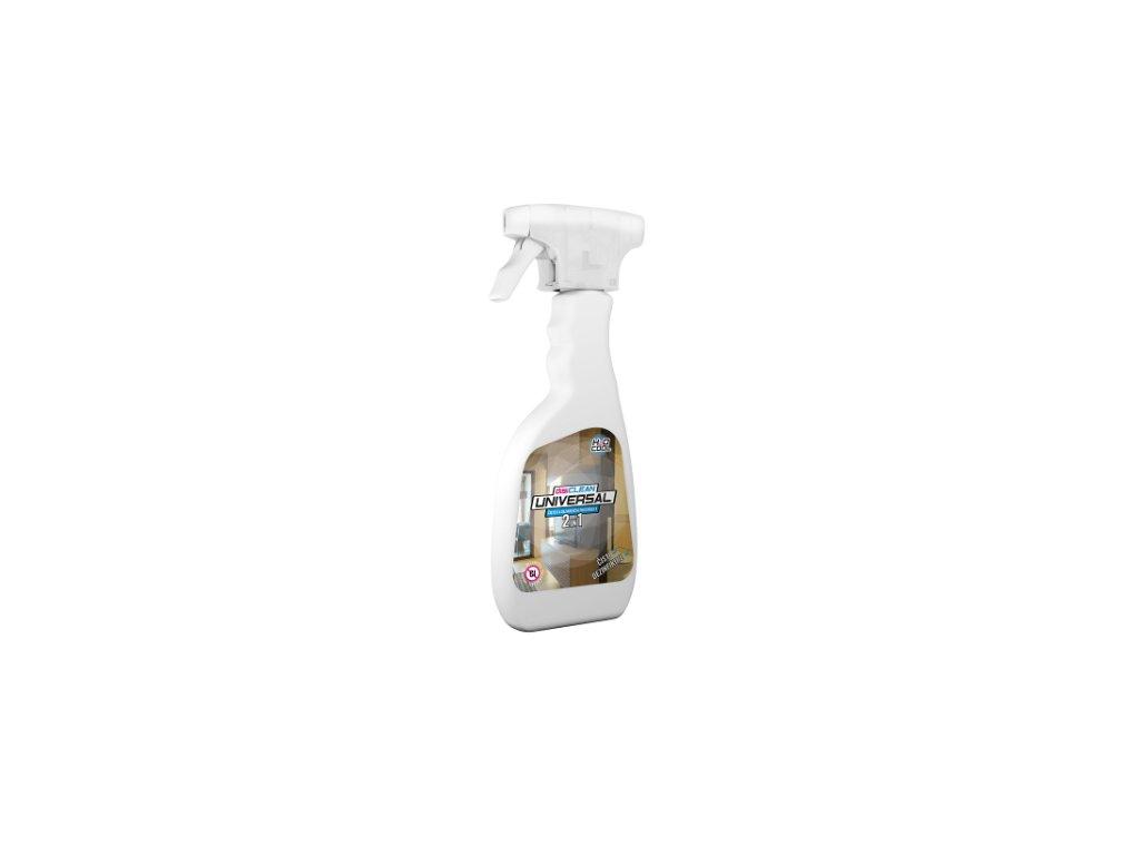 disiCLEAN čistící a dezinfekční prostředek 2 in1 UNIVERSAL