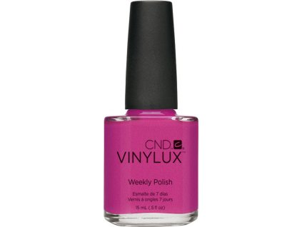 CND Vinylux Weekly Sultry Sunset #168
