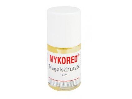 mykored ochranný olej