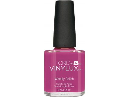 CND Vinylux Weekly Crushed Rose #188
