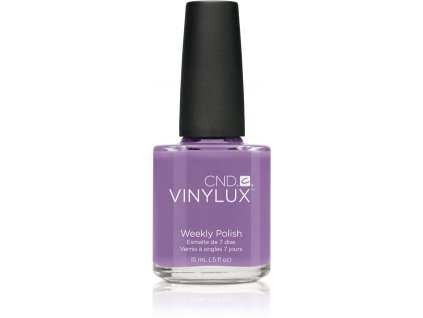 CND Vinylux Weekly Lilac Longing #125