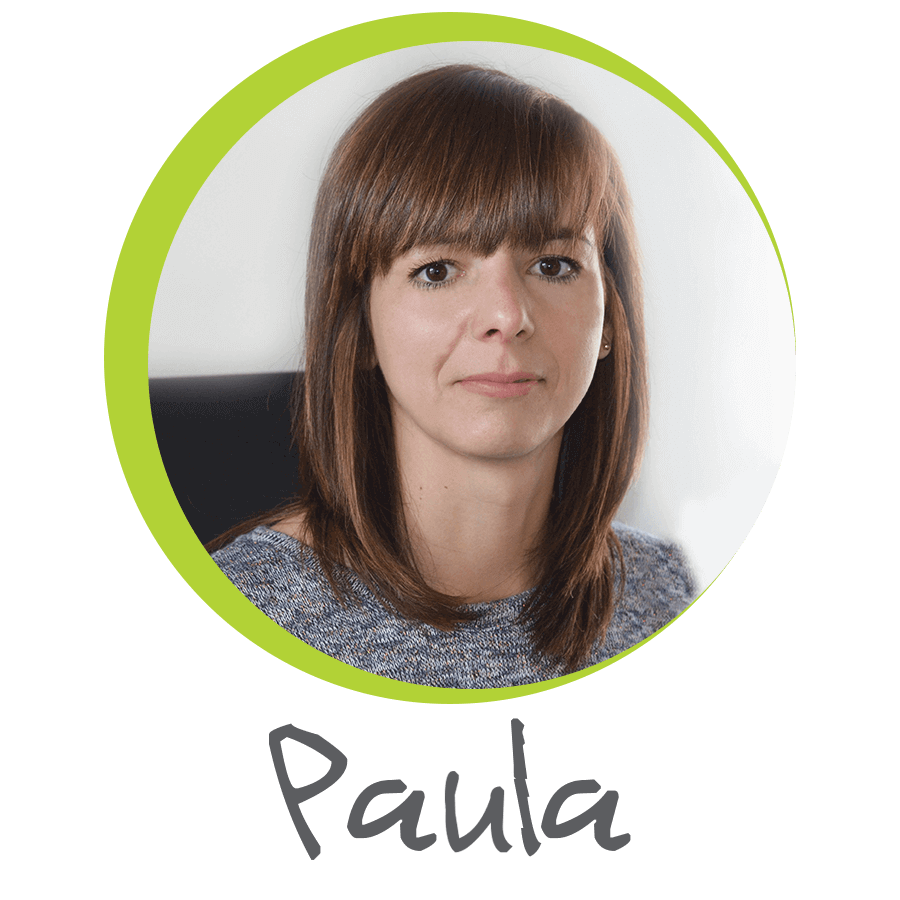 Paula J. obchod a marketing | HillVital