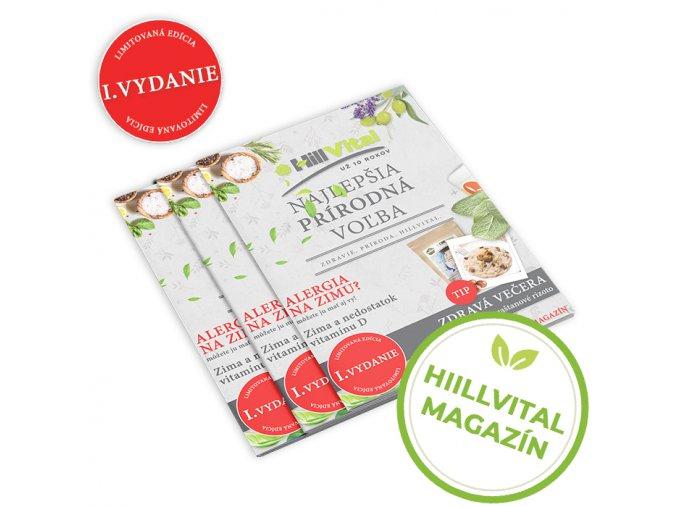 hillvital magazin sk