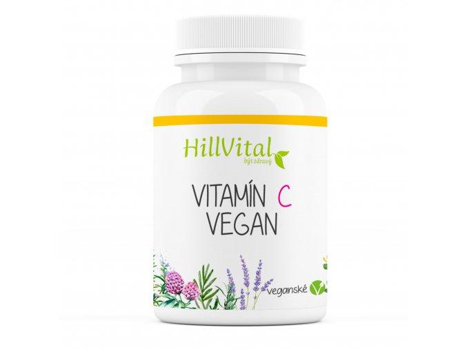 hillvital vitamin c komplexna ochrana uvodny