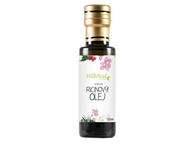 hillvital sk cz ricinovy olej zdravie pokozky