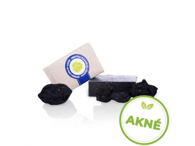 hillvital mydlo s aktivnym lekarskym uhlim slovensko akne