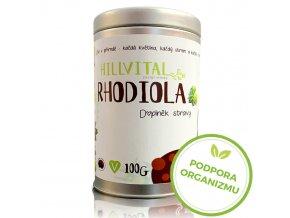 rhodiola podpora organizmu hillvital sk