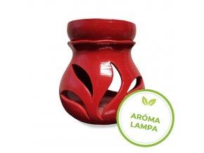 hillvital aroma lampa afrodita cervena sk