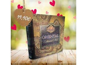 orientalny cierny caj kniha sk