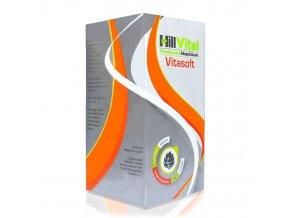 vitaminy vitasoft hillvital na kozne problemy psoriaza ekzem