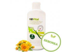 hillvital sampon a sprchovy gel seborea prirodne produkty