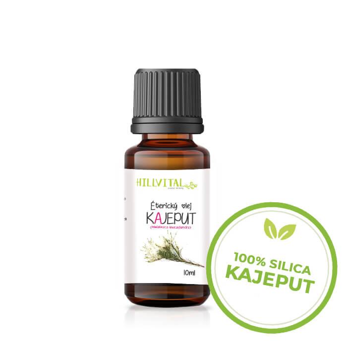 HillVital | Éterický olej Kajeput, 10 ml