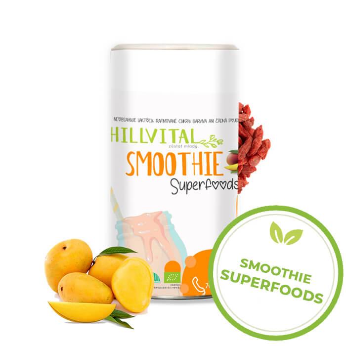 HillVital | Smoothie zo superpotravín, 180g