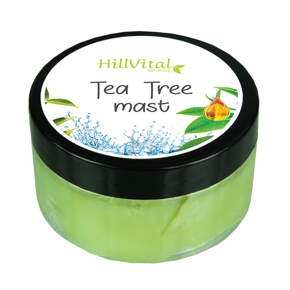 HillVital | Tea tree masť 100 ml