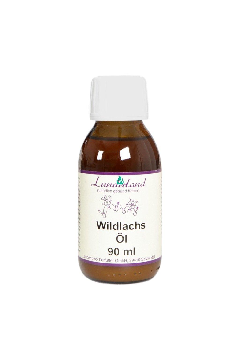 lososovy olej 90ml