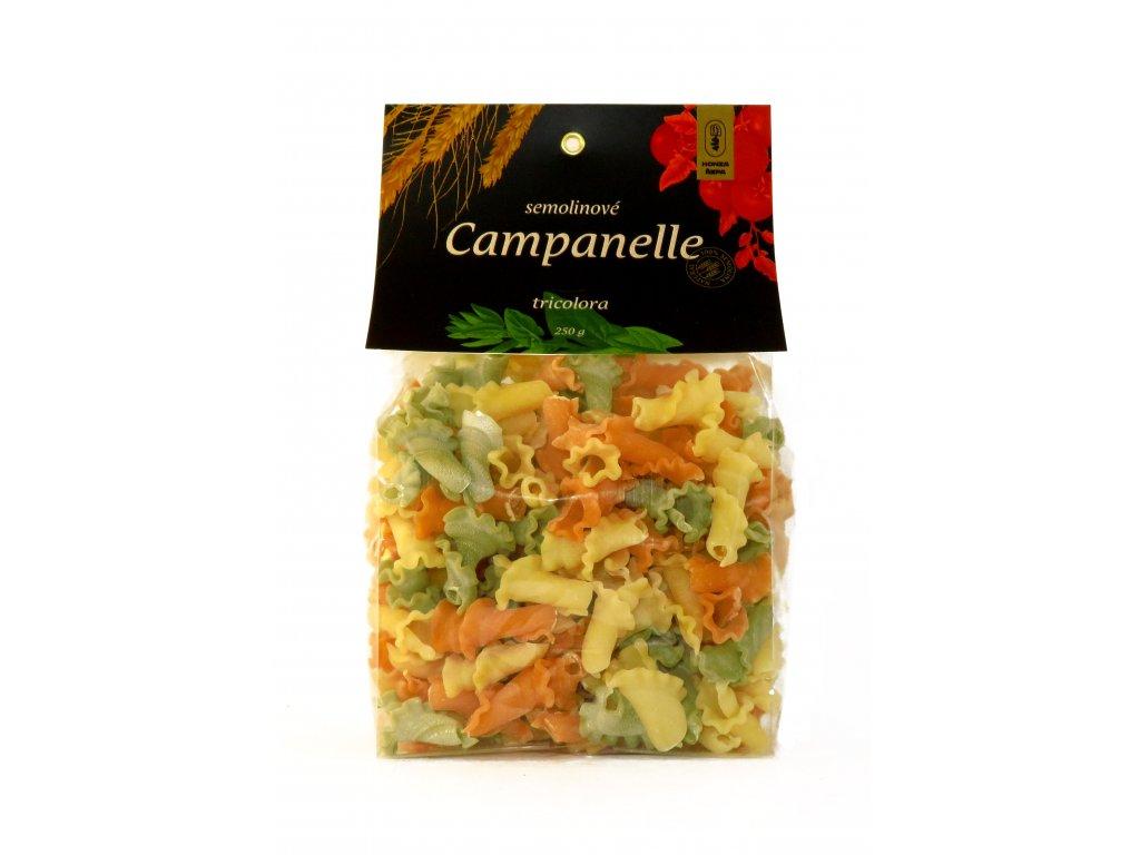 Campanelle Tricolora 01