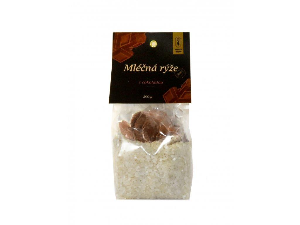Mlecna ryze s cokoladou 01