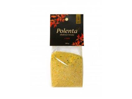 Polenta s chilli 01