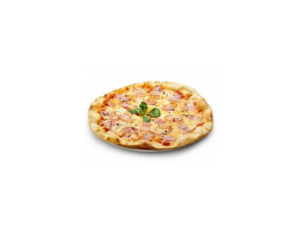 domaci sunkova pizza