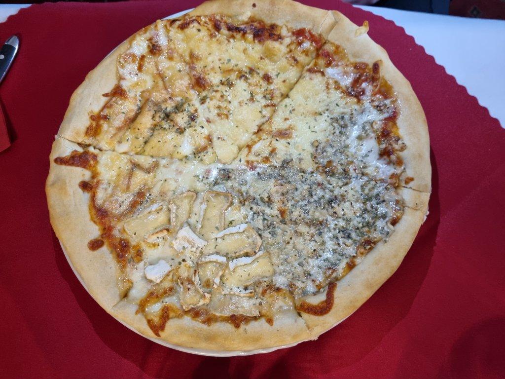 pizza 21