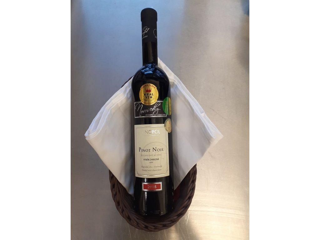 pinot noir vinofol