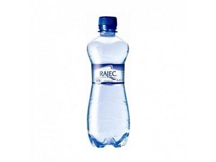 Voda Rajec 0,33 l
