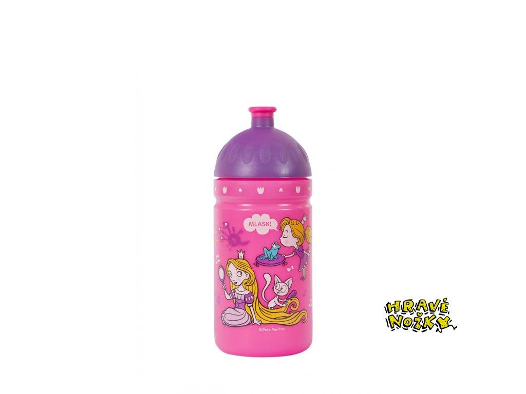 zdrava lahev svet princezen 0 5l.png