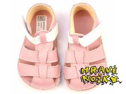 Baby Bare Shoes Candy - Sandals New