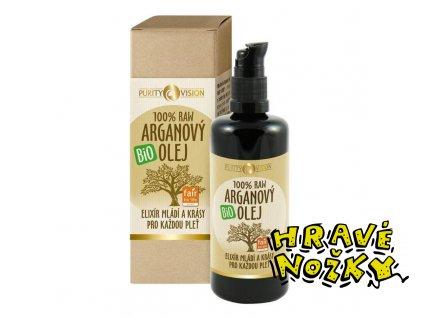 DCD4495E 3E2E 4E24 8789 9E701C386783 purity vision raw arganovy olej 100ml