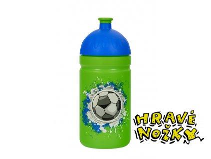 zdrava lahev fotbal 0 5l.png