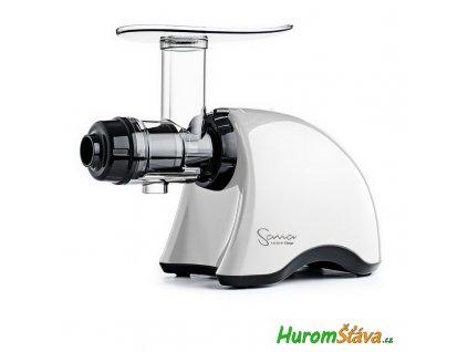 HUROM HH 2G - 2. gen, typ L (s páčkou) - luxusní šnekový odšťavňovač