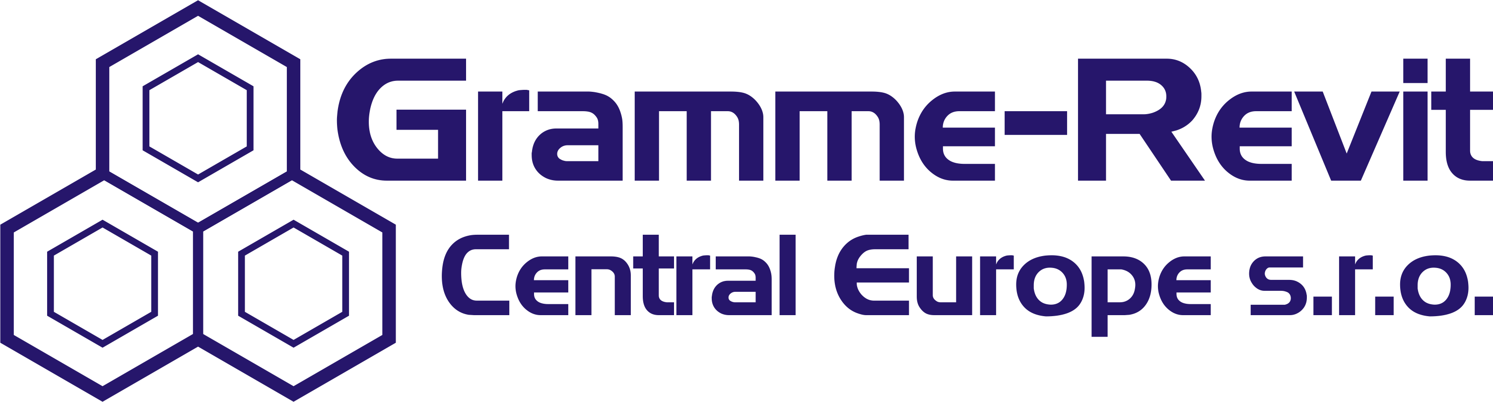 Gramme-Revit Central Europe s.r.o.