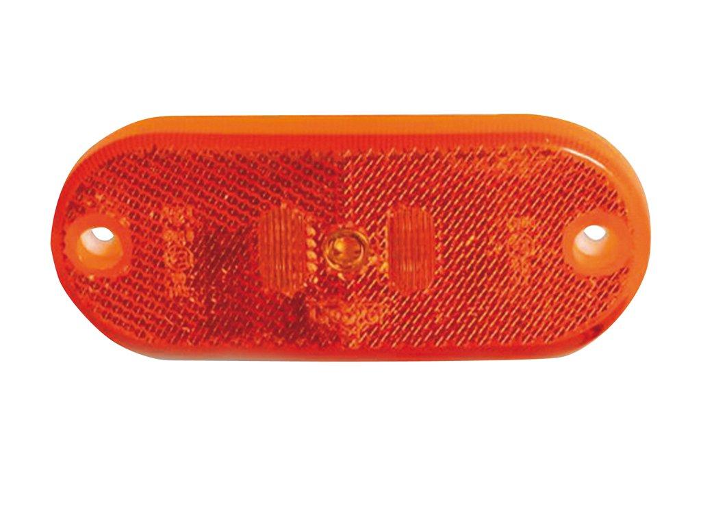 Poziční světlo LED