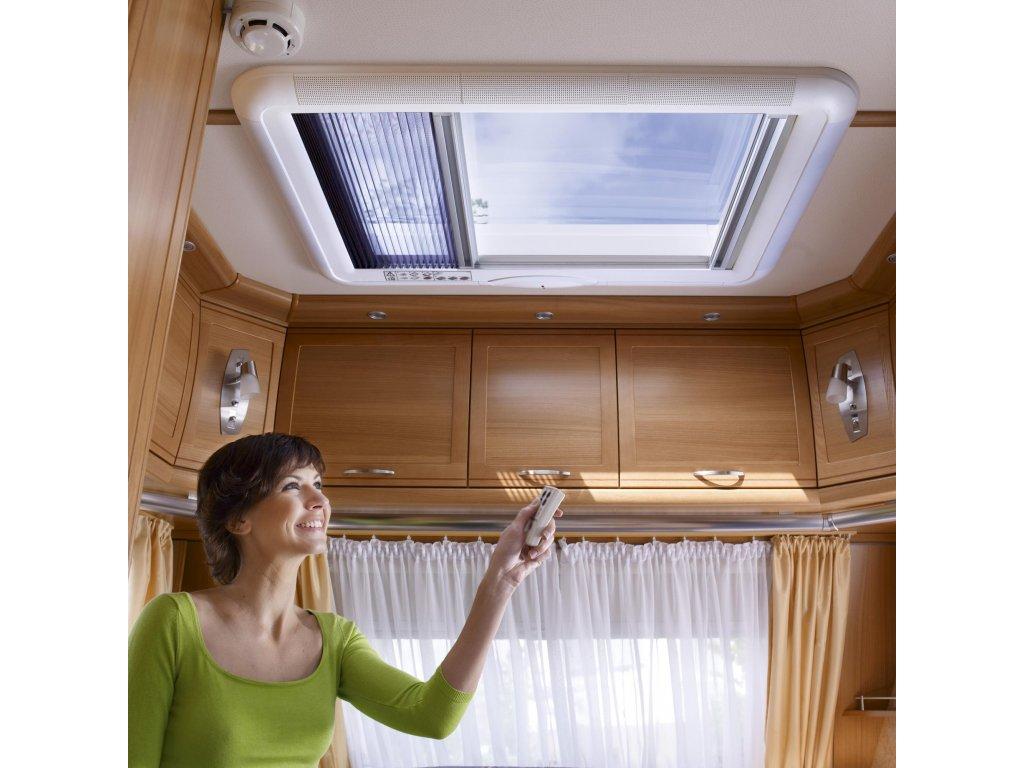 Dometic HEKI 3 Plus střešní okno
