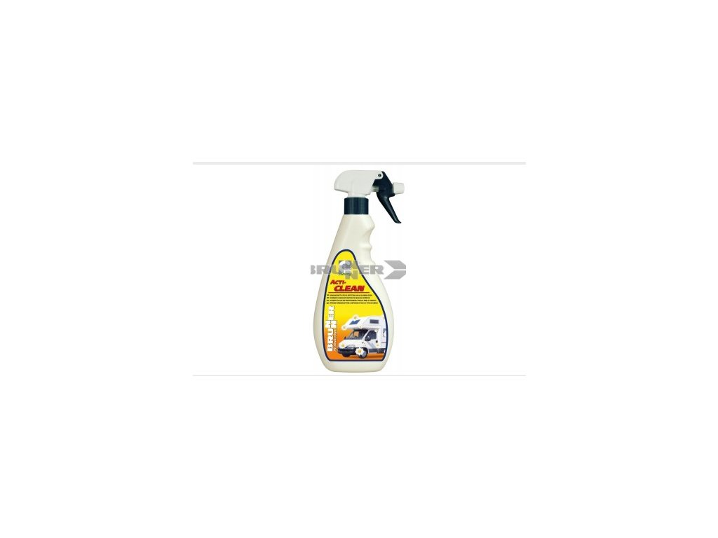 ACTI-CLEAN (0205045N)