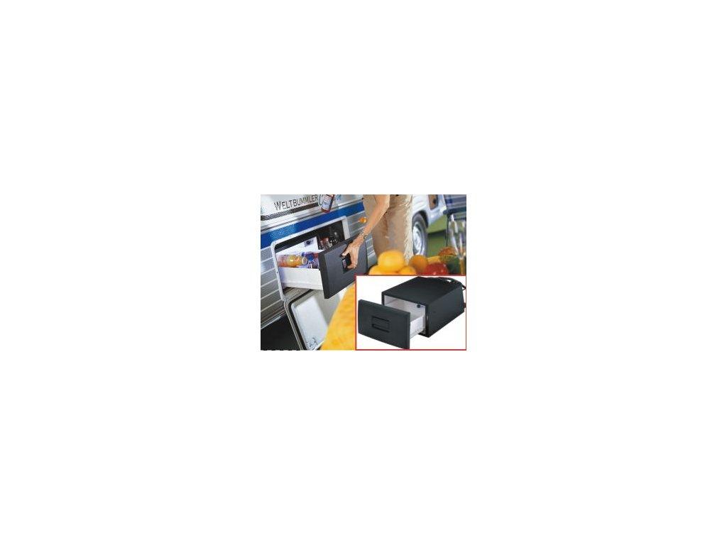 CHLADÍCÍ BOX COOLMATIC CD-30 (33 439)