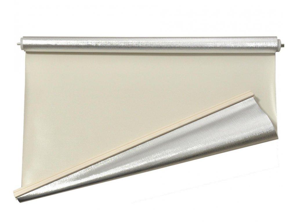 ROLETA REMISUN 112×60 ŠEDÁ (88 606)