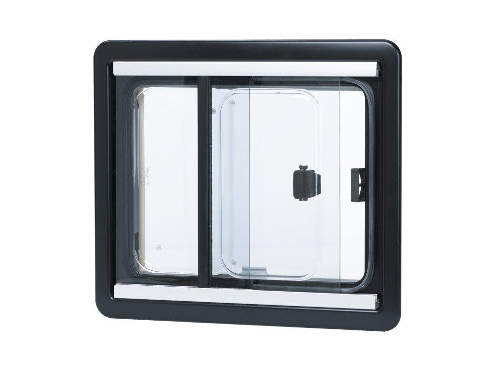 Dometic okno posuvné LEVÉ 550×580