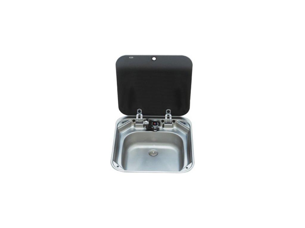 DŘEZ 8006 Sink (41 551)